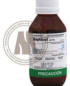 Agropecuaria Marroquín Bayticol Dip 3% 100 mL