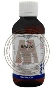 Agropecuaria Marroquín Bravo Pour on 100 mL