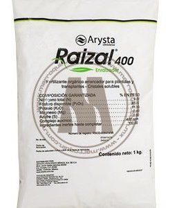 Agropecuaria Marroquín Raizal 400 1 Kg