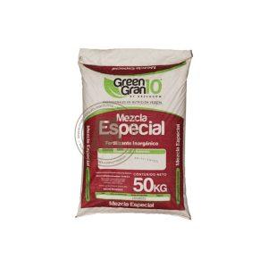Agropecuaria Marroquín Gran GreenGran M Especial 50 Kg